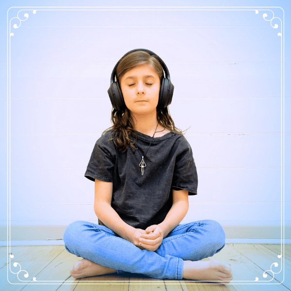 5 Reasons To Start Meditating With Your Kids.